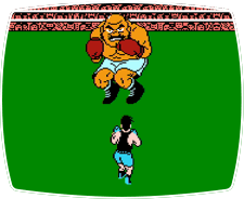 Punch-Out!! Featuring Mr. Dream