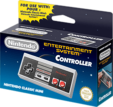 NES Controller box