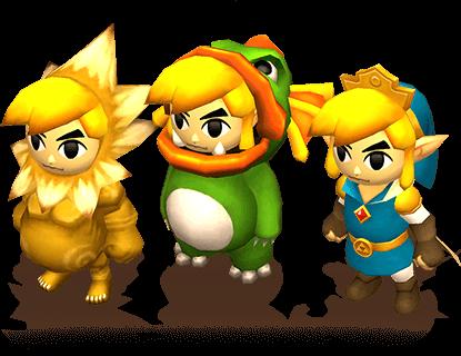 Artwork characters